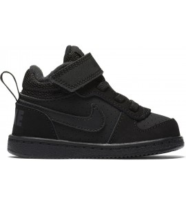 Nike COURT BOROUGH MID (TDV) 870027-001