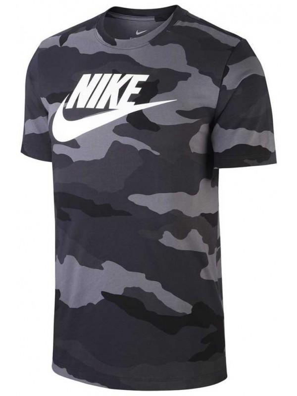 Nike M NSW SS TEE CAMO 1 BV7674-021
