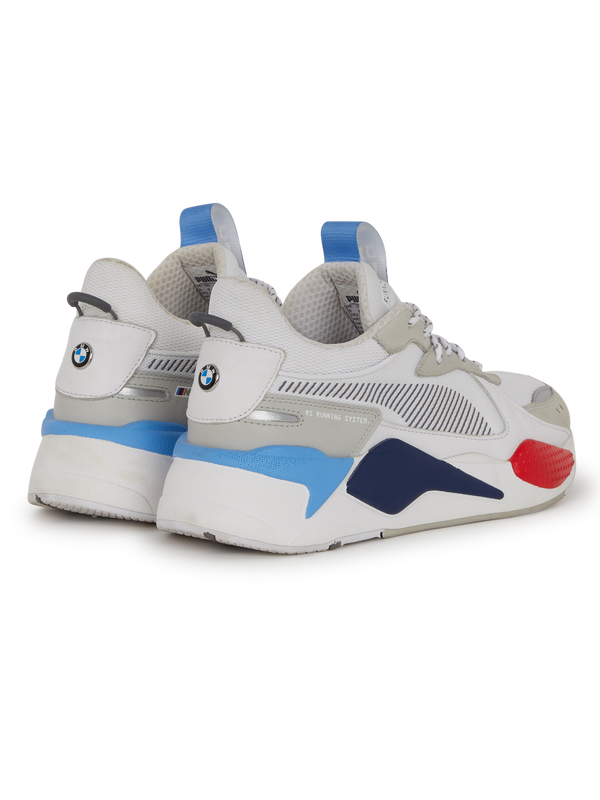 Puma Rsx bmw.white 339999-01