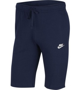 Nike M NSW CLUB SHORT JSY 804419-410