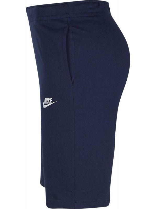 Nike M NSW CLUB SHORT JSY 804419-410