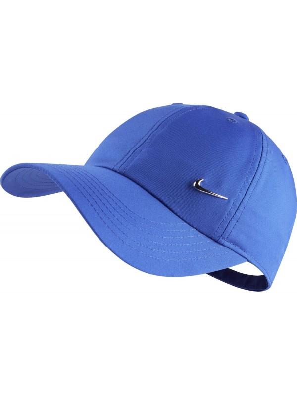 Nike Y NK H86 CAP METAL SWOOSH AV8055-480