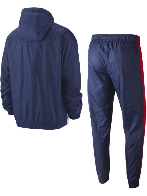 Nike M NSW CE TRK SUIT HD WVN BV3025-410