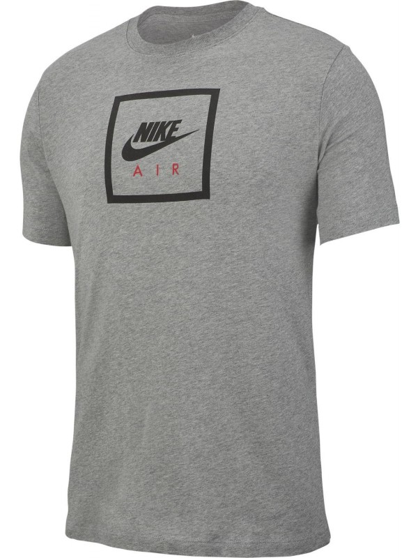 Nike M NSW SS TEE NIKE AIR 2 BV7639-063