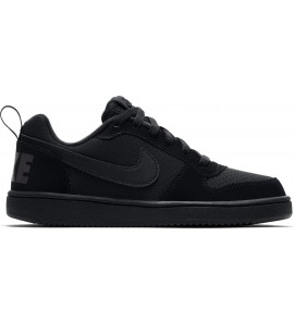 Nike Court Borough Low (GS) 839985-001
