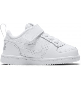 Nike Court Borough Low (TDV) 870029-100