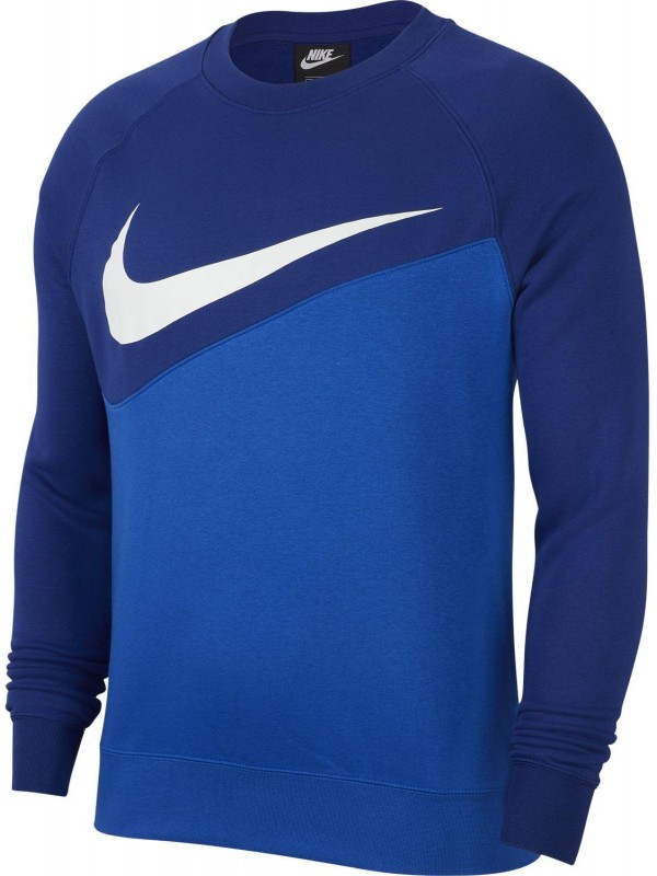 info for utterly stylish online for sale Sweatshirt Nike M NSW SWOOSH CREW BB BV5243-480