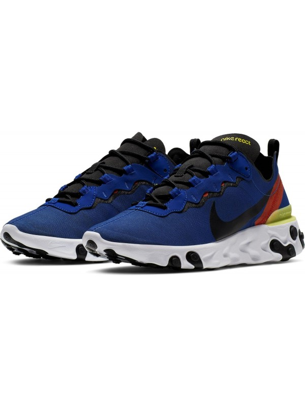Nike NIKE REACT ELEMENT 55 BQ6166-403