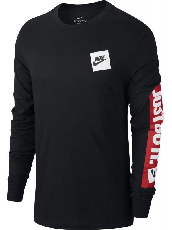 Nike M NSW LS TEE JDI BMPR CD9598-010