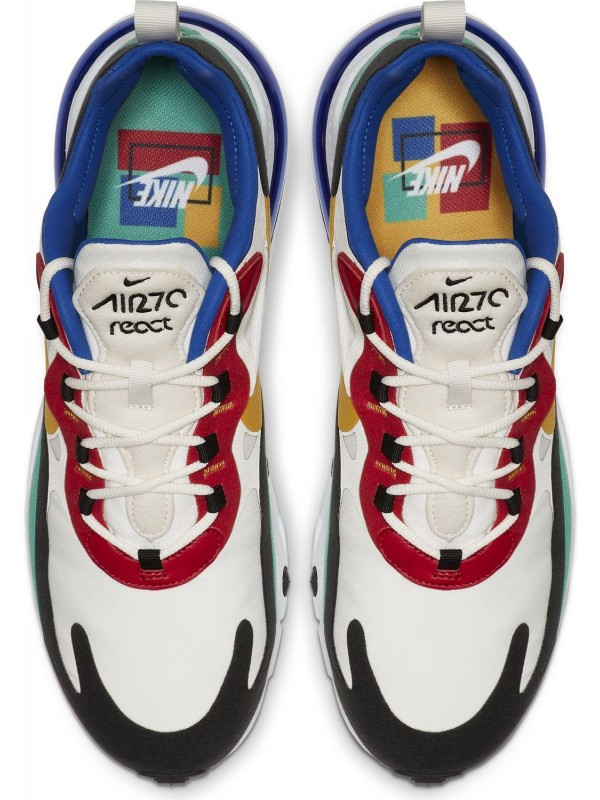 Nike AIR MAX 270 REACT AO4971-002