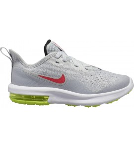 Nike NIKE AIR MAX SEQUENT 4 (PS) AQ3579-007