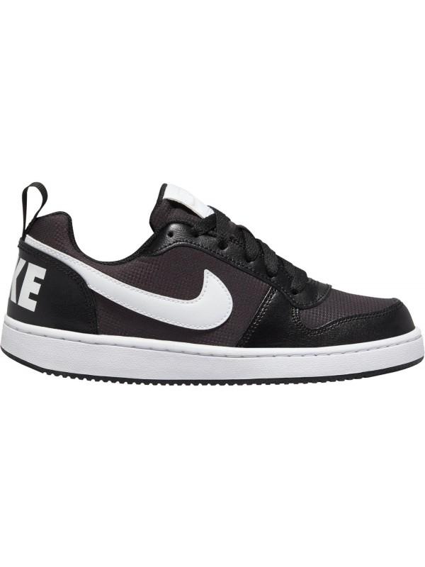 Nike NIKE COURT BOROUGH LOW PE (GS) BQ7566-002