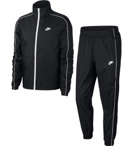 Nike M NSW CE TRK SUIT WVN BASIC BV3030-010