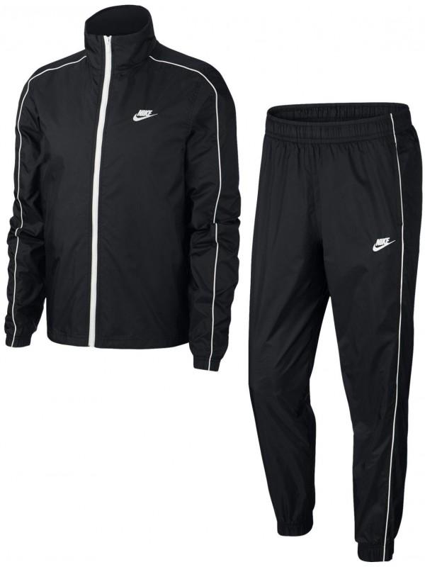 Nike M NSW CE TRK SUIT WVN BASIC BV3030-010