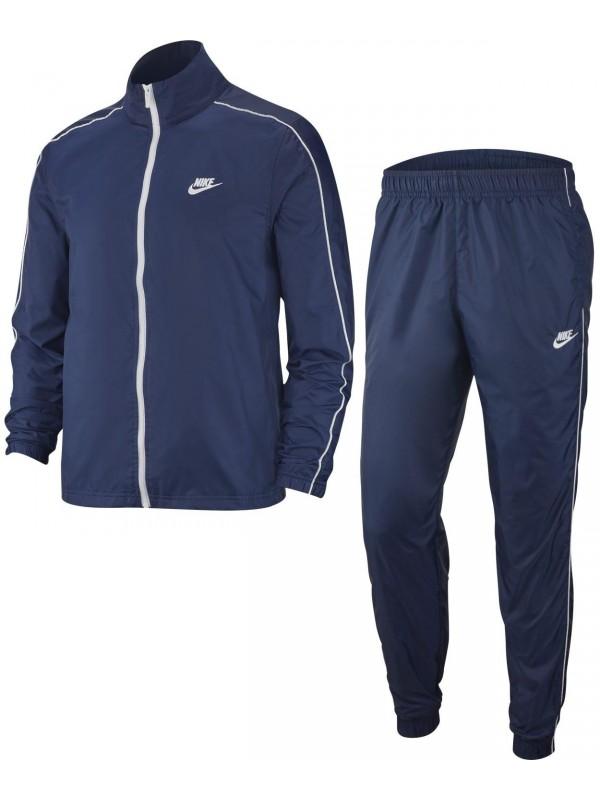 Nike M NSW CE TRK SUIT WVN BASIC BV3030-410