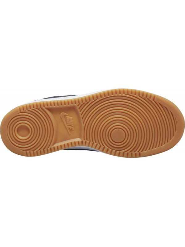 Nike Court Borough Low (GS) 839985-105