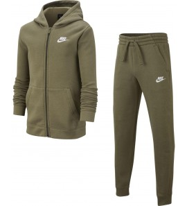 Nike B NSW CORE BF TRK SUIT BV3634-222