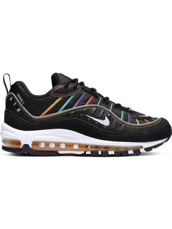 Nike Wmns Air Max 98 PRM CI1901-023