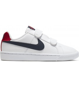 Nike COURT ROYALE (PSV) 833536-107