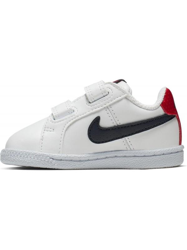 Nike COURT ROYALE (TDV) 833537-107