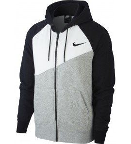 Nike M NSW SWOOSH HOODIE FZ FT BV5299-064