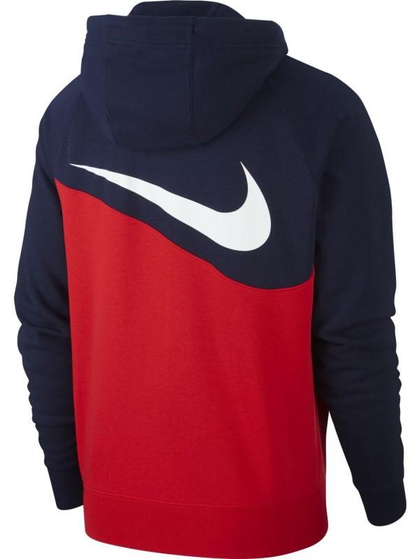 Nike M NSW SWOOSH HOODIE FZ FT BV5299-658