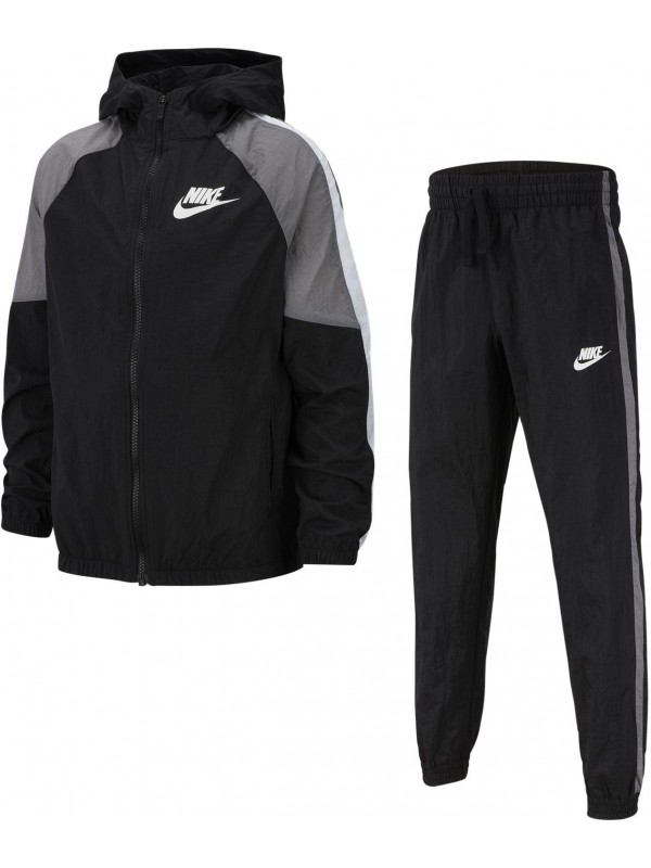 Nike B NSW WOVEN TRACK SUIT BV3700-010