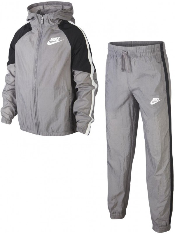 Nike B NSW WOVEN TRACK SUIT BV3700-056