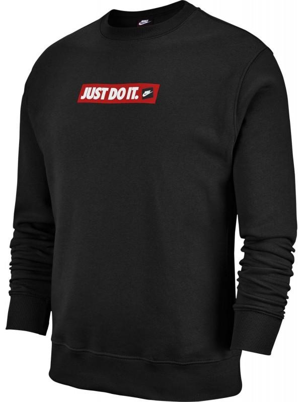 Nike M NSW JDI CRW FLC BSTR BV5089-010