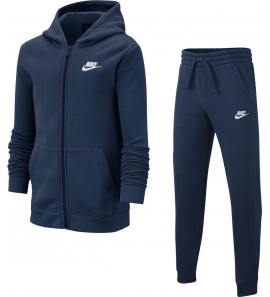 Nike B NSW CORE BF TRK SUIT BV3634-410