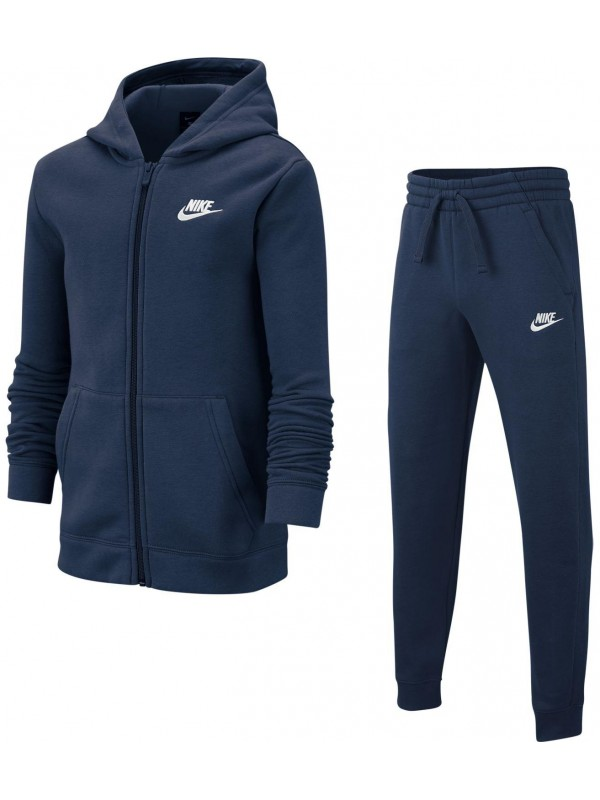 Nike B NSW CORE BF TRK SUIT BV3634-410