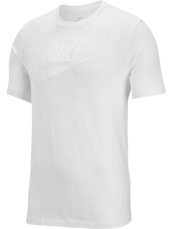 Nike M NSW SS TEE TRIPLE BLK 2 BV7577-100