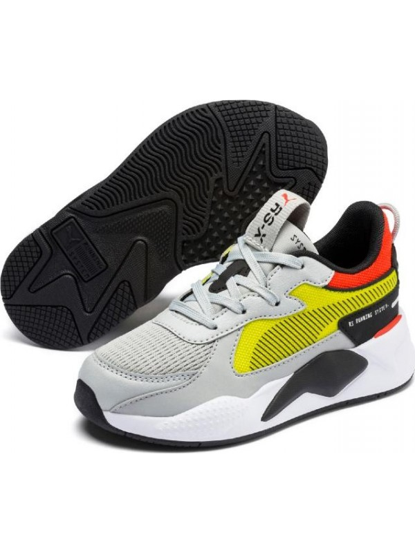 Puma RS-X Hard Drive PS 370645-01