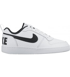 Nike Court Borough Low (GS) 839985-101