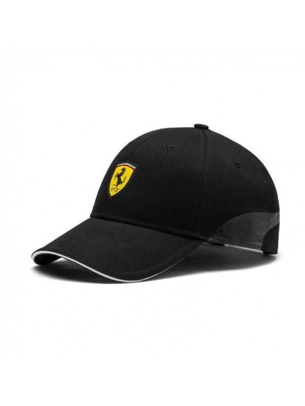 Puma Ferrari baseball Noir 022385-02