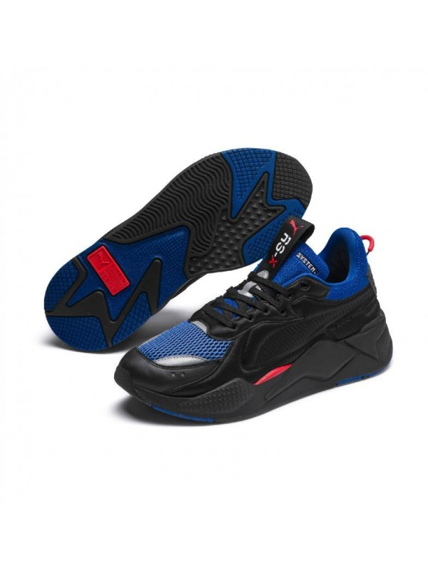 Baskets Homme Puma RS X Softcase 369819 05