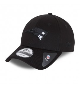 New Era BLACK BASE 9FORTY SNAPBACK NEEPAT BLK 60112640
