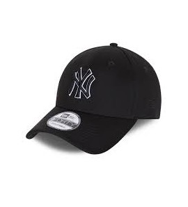 New Era BLACK BASE 9FORTY SNAPBACK NEYYAN BLK 60112644