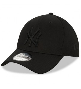 New Era LEAGUE ESSENTIAL 940 SNAP NEYYAN BLKBLK 12523889