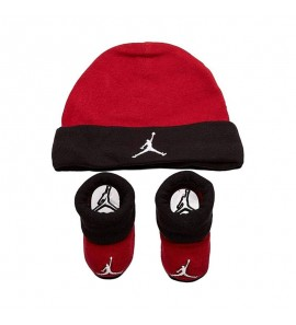 Air Jordan BASIC JORDAN HAT/BOOTIE SET 2PC LJ0102-R78