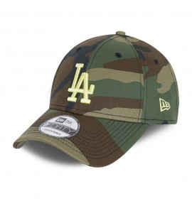 New Era ALL OVER CAMO 9FORTY LOSDOD WDC 60112616