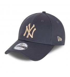 New Era LEAGUE ESSENTIAL 9FORTY NEYYAN GRHSTN 60112605