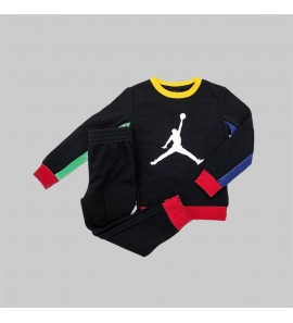 Air Jordan LEGACY OF SPORT CREW SET 85A120-023