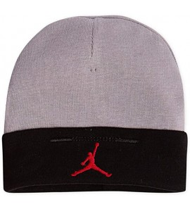 Air Jordan BASIC JORDAN HAT/BOOTIE SET 2PC LJ0102-K41