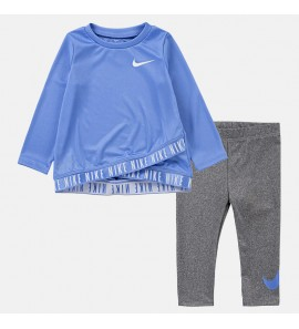 Nike NKG SHINE TAPING TUNIC SET 16G856-GEH