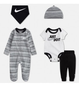 Nike NKN JDI STRIPE 5 PC SET 56G834-023