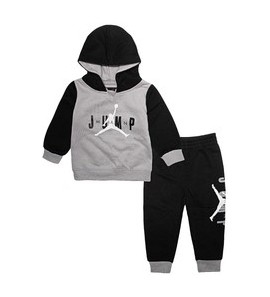 Air Jordan JDB JUMPMAN SIDELINE JOGGR SET 856988-023