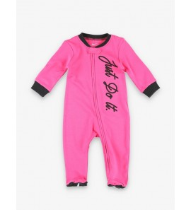 Nike NKG JDI FOOTED COVERALL W HDBD 06G859-A72