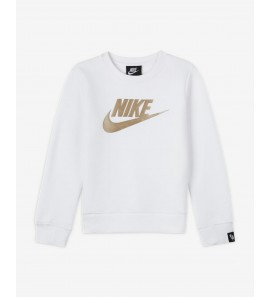 Nike NKG NIKE GIRLS NSW FT CREW 36H079-001