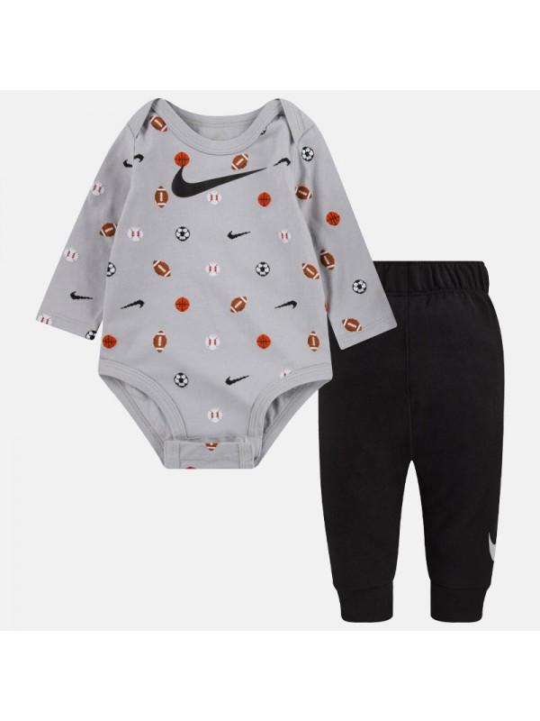 Nike NKB 8BIT SPRTBLL LS BDSU PNT S 56H031-023